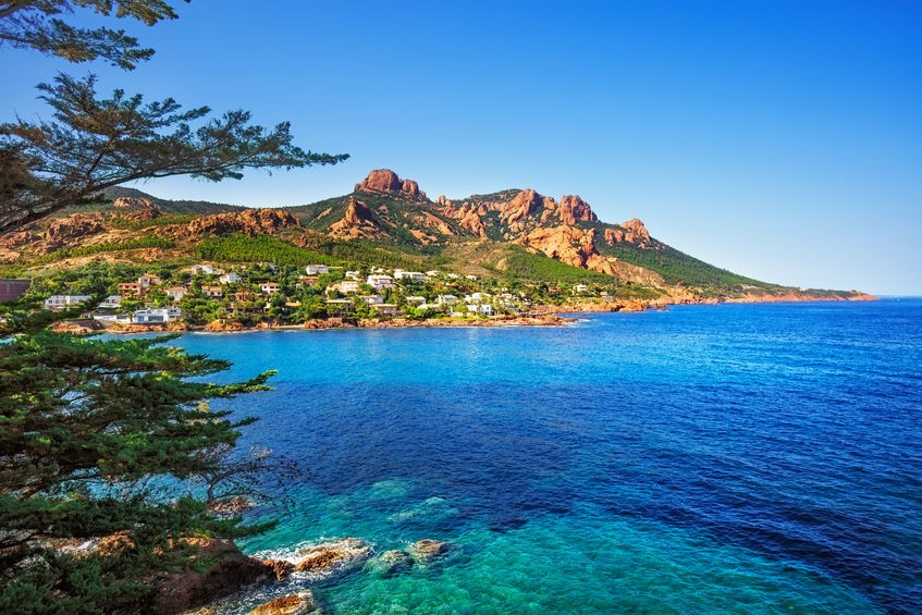 Visit French Riviera