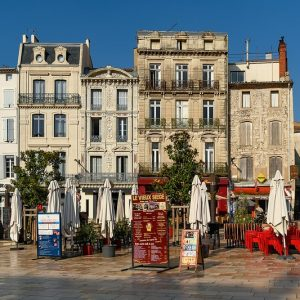 Béziers tourist guide