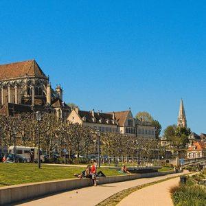 Burgundy & Franche Comté