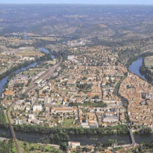 Cahors tourist guide