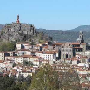 Visit Le Puy en Velay, Le Puy-en-Velay Tourist Guide