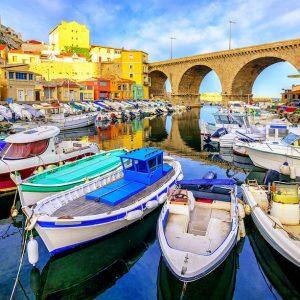 Marseille Tourist Guide