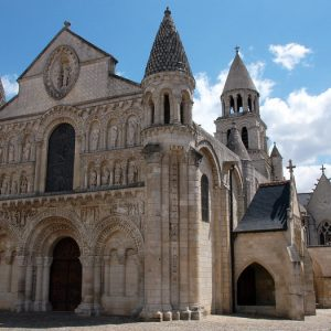 Poitiers Private Tour