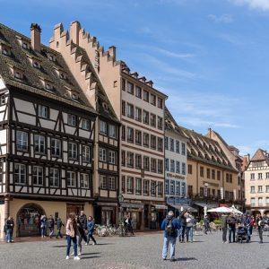 Strasbourg tourist guide
