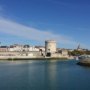 La Rochelle Private Tour