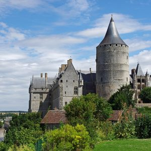 Châteaudun tourist guide